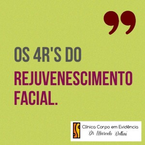 Os 4 Rs